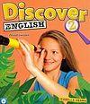 Izabella Hearn. Discover English 2 zeszyt ćwiczeń.