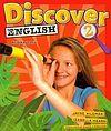 Jayne Wildman i inni. Discover English 2 książka ucznia.