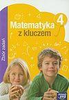 Matematyka z kluczem 4 Zbiór zadań.