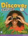 Izabella Hearn. Discover English 3 Zeszyt ćwiczeń.