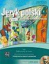 Małgorzata Składanek. Odkrywamy na nowo 4 Język polski podręcznik.