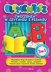 Marta Kurdziel, Alicja Karczmarska-Strzebońska. Ćwiczenia w czytaniu i pisaniu. Elementarz.