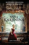 Lew Tołstoj. Anna Karenina.