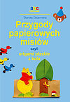 Dorota Dziamska. Przygody papierowych misiów, czyli origami płaskie z koła.