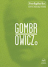 Witold Gombrowicz. Ferdydurke - audiobook. (CD MP3)