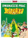 Asteriks - Dwanaście prac Asteriksa.