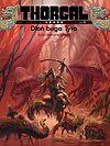 Thorgal: Louve - 2 - Dłoń boga Tyra.