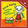 Anita Głowińska. Kicia Kocia zakłada zespół muzyczny.
