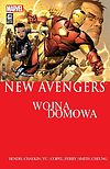 New Avengers - 5 - Wojna Domowa.
