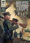 """Wilcze tropy - 3 - """"Młot""""."""