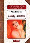 Adam Mickiewicz. Ballady i romanse.