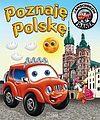 Elżbieta Wójcik. Poznaję Polskę Samochodzik Franek.