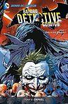 Batman - Detective Comics Vol. 1: Oblicza śmierci.