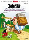 Asteriks - 32 - Galijskie początki.