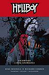 Hellboy - 12 - Lichwiarz i inne opowieści