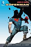 Superman - Action Comics Vol. 1: Superman i Ludzie ze Stali.