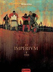 Za Imperium - 1 - Honor