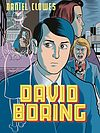 David Boring.