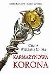Cinda Williams Chima. Siedem Królestw #4 - Karmazynowa korona.