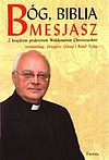 Waldemar Chrostowski. Bóg biblia mesjasz.