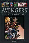 Wielka Kolekcja Komiksów Marvela - 9 - Avengers: Upadek Avengers