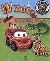 Elżbieta Wójcik. Samochodzik Franek. W zoo.