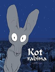 Kot Rabina (tomy 1-5)