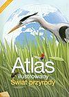 Atlas ilustrowany Świat przyrody.