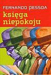 Fernando Pessoa. Księga niepokoju.