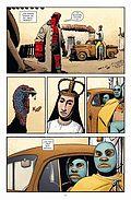 Hellboy - 13 - Piekielna narzeczona i inne opowieści