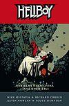 Hellboy - 13 - Piekielna narzeczona i inne opowieści.