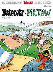 Asteriks - 35 - Asteriks u Piktów