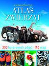 Encyklopedyczny atlas zwierząt.