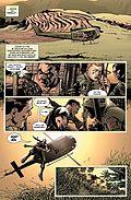 Strażnicy - Początek #2: Komediant / Rorschach