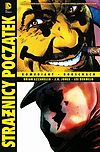 Strażnicy - Początek #2: Komediant / Rorschach.