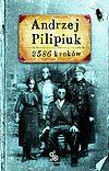 Andrzej Pilipiuk. 2586 kroków.