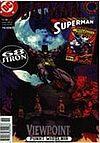Batman & Superman - 14 - (11/1998) Hotel Terminus / Viewpoint / Power!