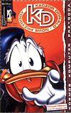 Komiksy z Kaczogrodu - 2 - Kaczor Donald: Imperator kontratakuje