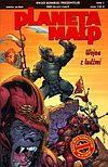 Świat komiksu prezentuje - 1 - Planeta małp: Wojna z ludźmi