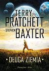 Terry Pratchett, Stephen Baxter. Długa Ziemia.
