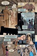 Strażnicy - Początek #3: Nocny Puchacz / Dr Manhattan