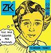 Zeszyty Komiksowe - 17 - (maj 2014) Picturebooki / poemiksy
