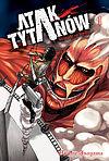 Atak Tytanów (Shingeki no Kyojin) - 1.