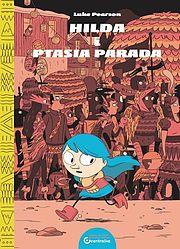Hilda Folk - 3 - Hilda i Ptasia Parada