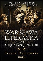 Warszawa literacka lat międzywojennych