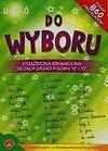 Do wyboru Książeczka edukacyjna ucząca zasad pisowni u i ó.