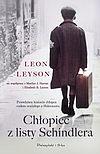 Leon Leyson. Chłopiec z listy Schindlera.