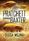 Terry Pratchett, Stephen Baxter. Długa wojna.