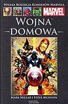 Wielka Kolekcja Komiksów Marvela - 39 - Wojna Domowa