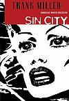 Sin City / Miasto Grzechu - 2 - Damulka warta grzechu (twarda oprawa, wyd. III)